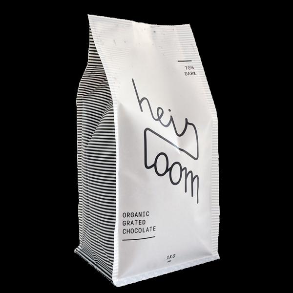 Heirloom - 1kg Bag - Dark -Front Angle - On Transparent - 800